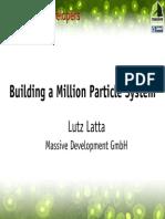 Mega Particles Slides
