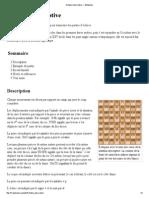 Notation Descriptive