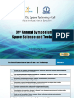 31st Annual Symposium on Space Science and Technology 2015.pdf
