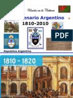 Presentación Andres Bicentenario ITEC