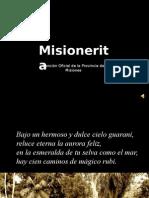 Misionerita PRES