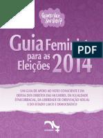 Guia Feminista 2014