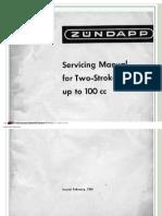 Zundapp 50 125 Manual de Reparatie 1 Www.manualedereparatie.info