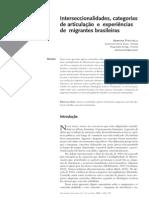 Adriana Piscitelli Interseccionalidades