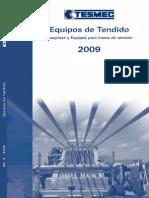 Catalogo 2009 - Tesmec