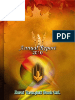 z Tbl Annual Report 2010