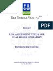 Marine Risk Assessment