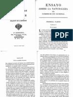 Cantillon Capítulos 1-17mh