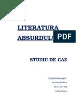 LITERATURA ABSURDULUI studiu.docx
