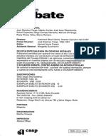"""Buen Vivir """"Desarrollo"""" Descolonialidad Del PoderRFLACSO-ED84-12-Rivera"""