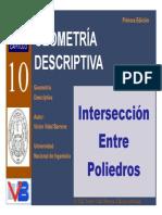Cap 10 Interseccion Poliedros