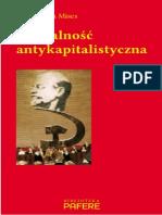 Mentalnosc Antykapitalistyczna