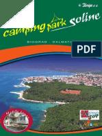 Camp Soline 2011
