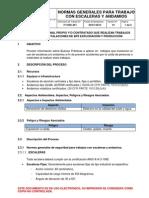 IT-HSE-401 Normas generales para trabajo con escaleras y andamios.pdf