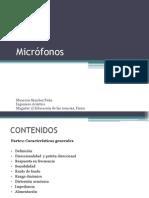 MSP_microfonos