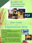 gruber-finalpresentationeduc539