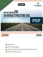Reja-Kaiser Infraestructura Vial