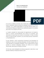 ORTODONCIA. indice de maduración