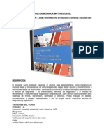 Curso de Mecánica Motores Diesel.pdf