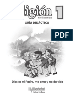 Guia Religion 1oB