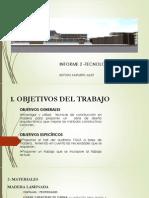 propuesta madera