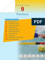 9 Fractions