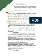 Psicología de La Salud.