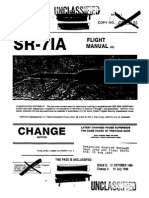 Aircraft Manual - Lockheed SR-71A-1 - Flight Manual.pdf