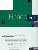 Finance Track