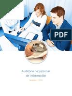 Proyecto - Auditoría de sistemas informáticos - UGB El Salvador