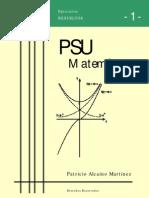 Psu Matematica I-ejercicios Resueltos (1)