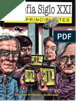 Filosofía Siglo XXI para principiantes.pdf