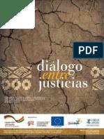Boletín Nº2 Diálogo entre Justicias