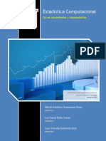 Estadística - Ojivas Ascendentes y Descendentes