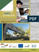 Boletín Nº1 Diálogo entre Justicias