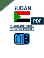 Country Profile-sudan Pharmacy
