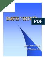 4. Diabetes y Gestacion