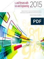 Women Minorities and Persons with Disabilities in Science and Engineering 2015.pdf