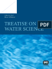 TheImportanceOfWaterScience