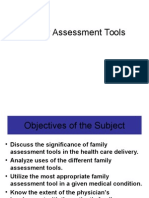 Family Assessment Tools.ppt