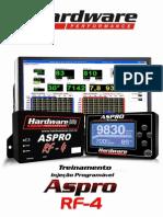 Manual Aspro Rf4 V2.01