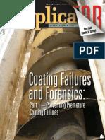 Coating Failures
