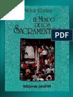 El Mundo de Los Sacramentos - Victor Codina