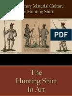 Military - Hunting Shirts