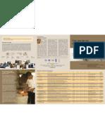 Skill Development Brochure