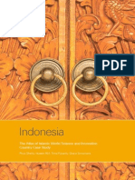 The AtlThe Atlas of Islamic World Science and Innovation Country Case Study - InDONESIAas of Islamic World Science and Innovation Country Case Study - InDONESIA