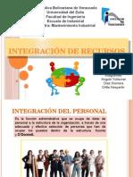Integracion de Recursos1