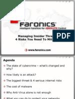 Insider Threats  nov