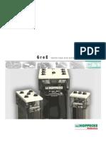 GroE Vented Lead Acid Battery