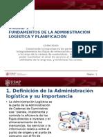 Administración Logística